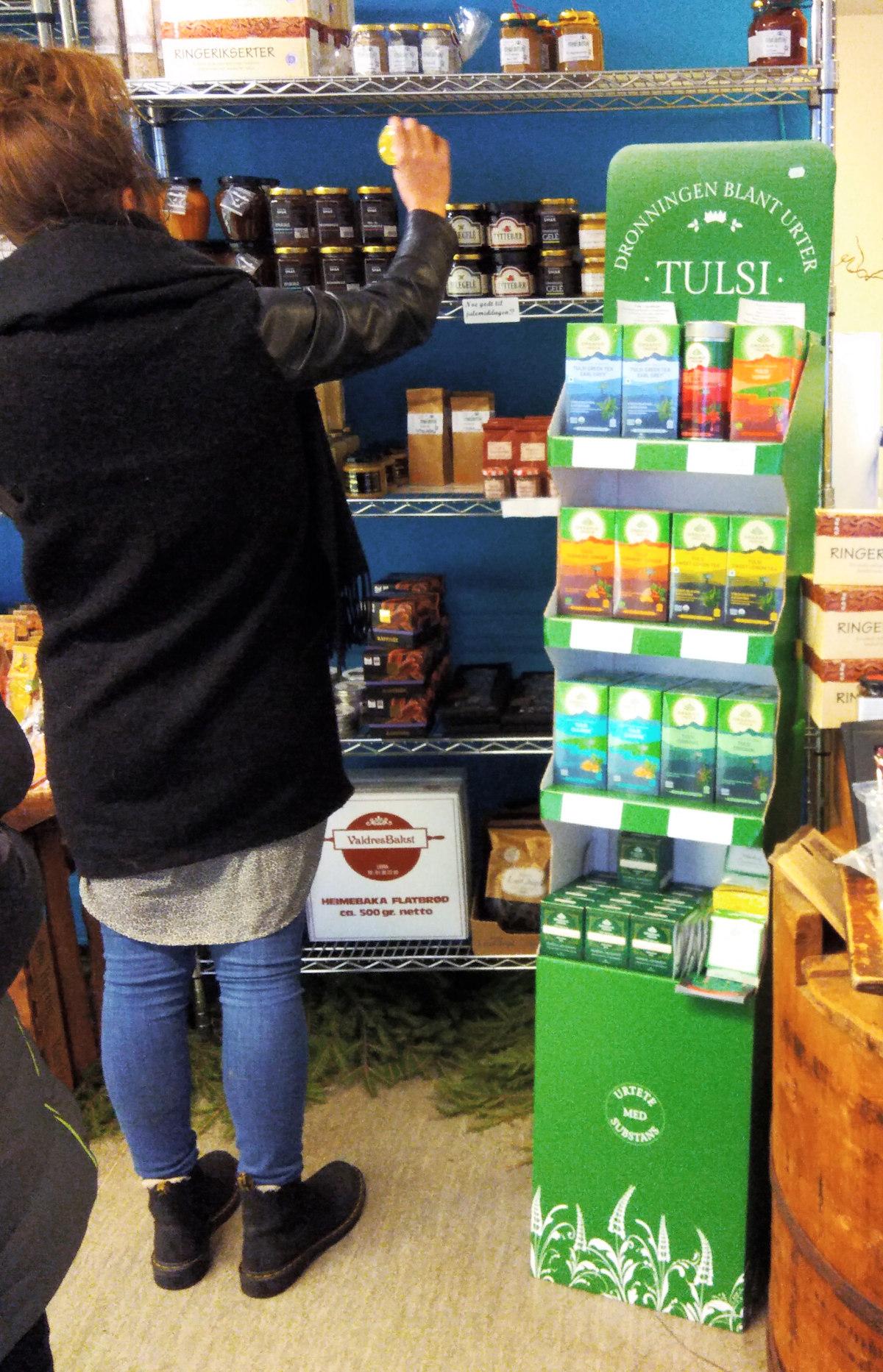 Promotion cardboard tea holder | OFG